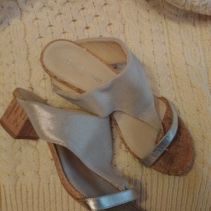 Donald J. Pliner/ Maara sandals